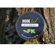 HOOK LINK CAMOU 30lbs 20m