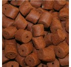 Pellets Red Halibut 8mm 5kg