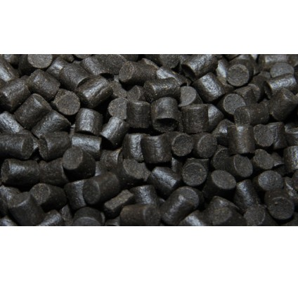 Pellets Black Halibut 2,5kg
