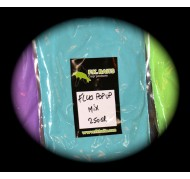 POP UP MIX  BLEU FLUO
