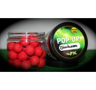 POP UP BLOODWORM