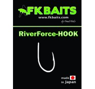 FORCE RIVER-HOOK