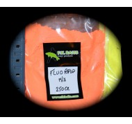 POP UP MIX ORANGE FLUO