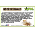 SCOPEX KLOUD Paste mix