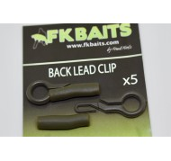 BACK LEAD CLIP